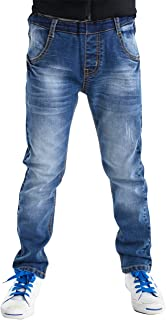 Best elastic jeans for boys Reviews