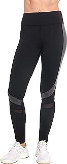 Blis Women's High Waist Tummy Control Workout Active Yoga Capris and Leggings Nouveau