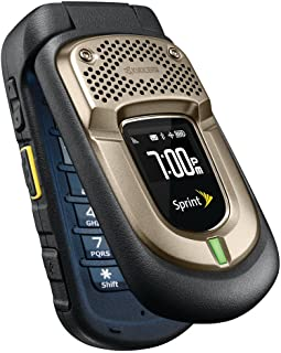 Kyocera DuraXT E4277 Sprint (Renewed)