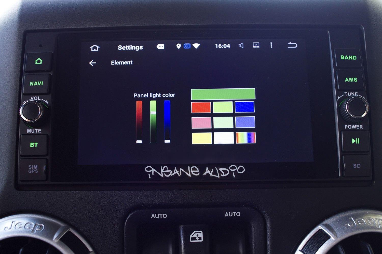 Insane Audio AM//FM Radio Booster IARBOOST