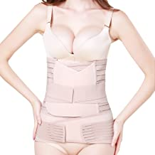 post hysterectomy compression garments