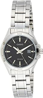 Casio Casual Watch Analog Display Quartz for Women LTP-1308D-1A