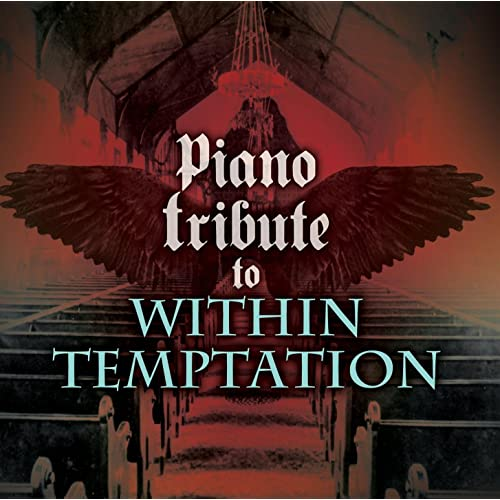 Within temptation all i need (cd, maxi-single, limited edition.