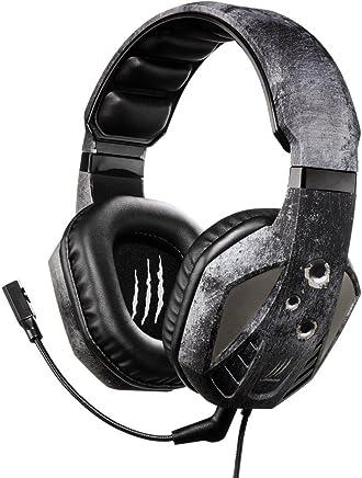 Hama uRage SoundZ Evo. Stereofonico Padiglione auricolare Nero, Grigio cuffia e auricolare - Trova i prezzi più bassi
