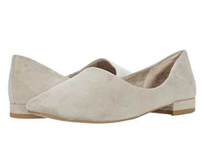 Seychelles Role (Taupe Suede) Women