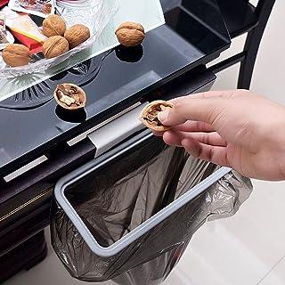 Colgador de cocina Estante de almacenamiento de basura Bolsa de basura Soporte de bolsa de basura
