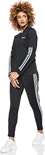 adidas Women's Back 2 Basics 3-Stripes Track Suit