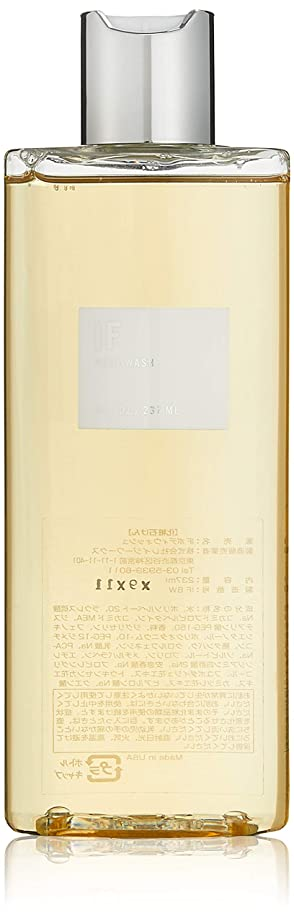 キャビン四分円スキャンダルAPOTHIA(アポ―シア) イフ ボディウォッシュ 237ml