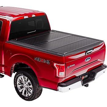 "BAK BAKFlip G2 Hard Folding Truck Bed Tonneau Cover | 226309 | Fits 2004 - 2014 Ford F150 5' 6"" Bed (66"")"