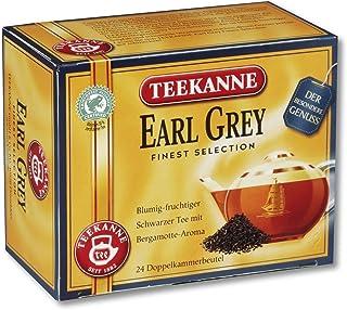 Teekanne Earl Grey
