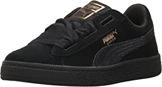 Best puma black suede heart Reviews