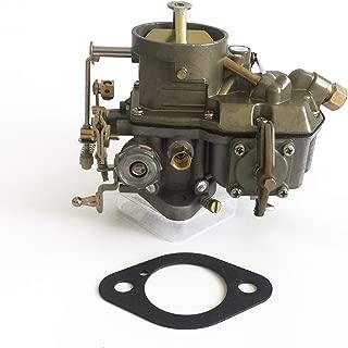 Best autolite 1100 carburetor choke adjustment Reviews