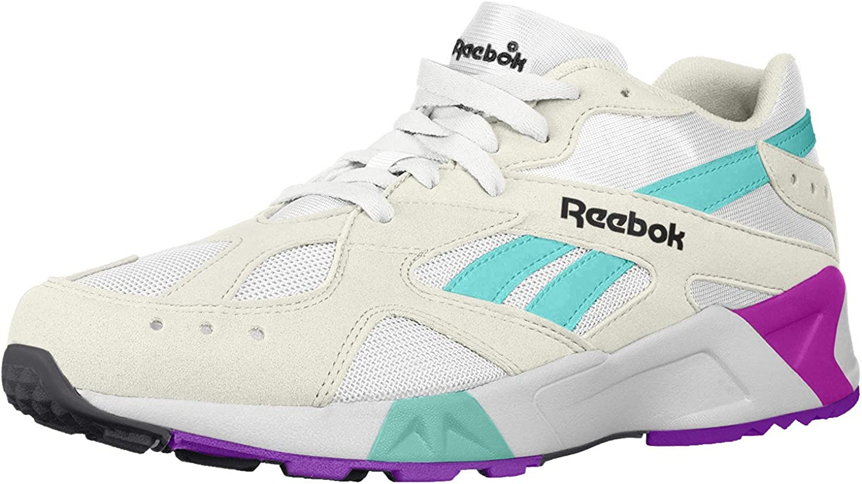 Max 44% OFF Reebok Unisex-Adult Some reservation Aztrek Shoes