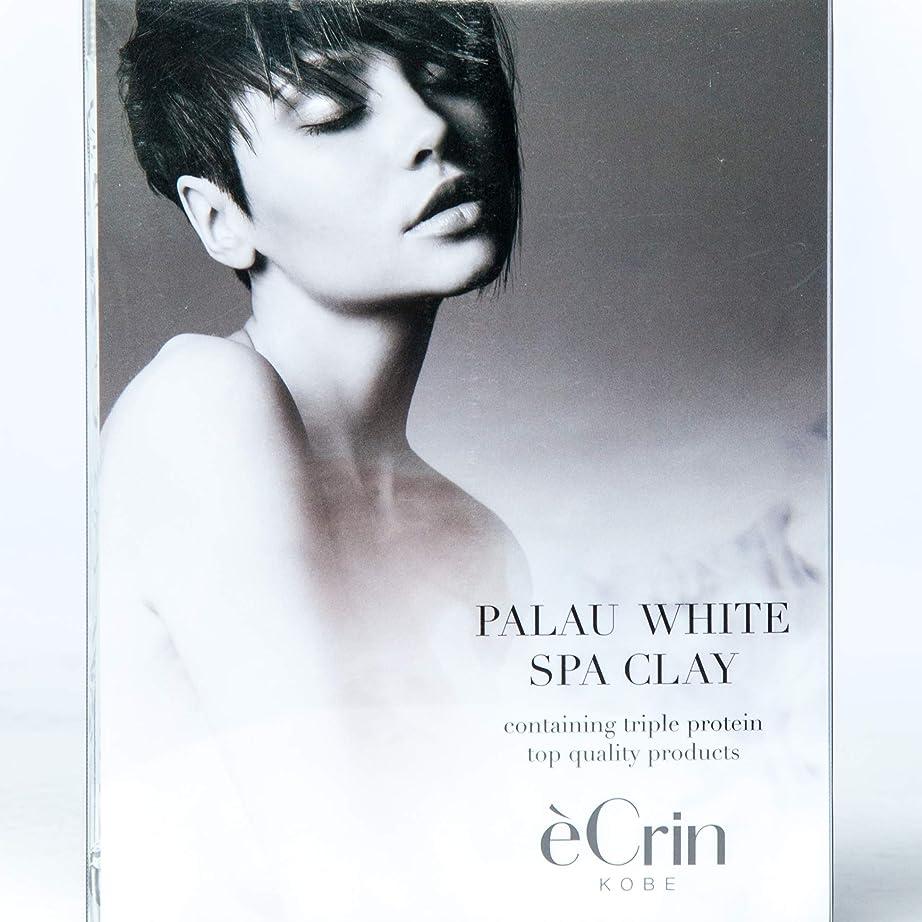 学期アウトドア帰るパラオホワイト スパクレイ 入浴用化粧料 ノンシリコン 50g5包