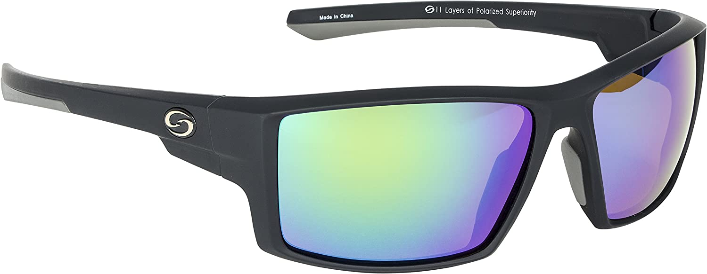 Strike King S11 Optics Pickwick Polarized Sunglasses