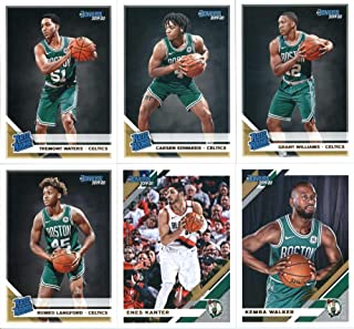 2018//19 PANINI DONRUSS Basket Cox #116 D /'ANGELO Russell