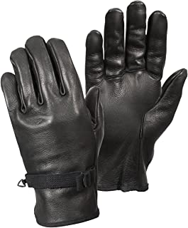Rothco Leather D3-A Type Gloves