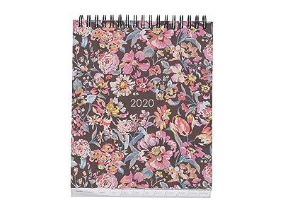 Vera Bradley Desk Calendar (Indiana Rose) Wallet