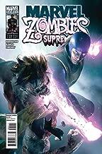 Marvel Zombies Supreme #5