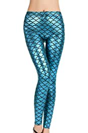 omniscient Womens Low Waist Leggings Tights Push Up Hips Leggings Pants