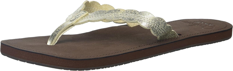 Reef Women's Cushion Celine Sandal