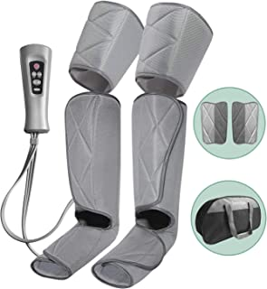 shiatsu foot massager boots