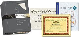 Southworth Parchment Paper - for Laser Print - Letter - 8.50quot; x 11quot; - 24 lb - Parchment - 500 / Box - Ivory