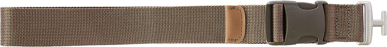 Briggs Riley Baseline-Smartlink Quick Olive Strap On Max 79% OFF Our shop most popular Release