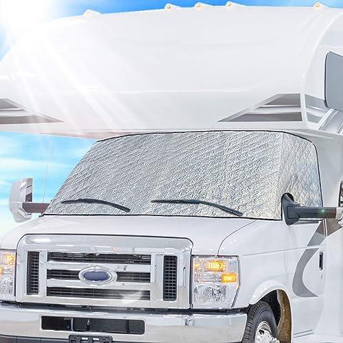 Ford Edge Premium Completamente Impermeable Coche Cubierta De Algodón Forrado De Lujo