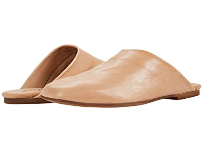 Free People Reese Flat (Natural) Women