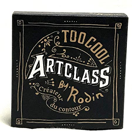 too cool for school アートクラス BYロデン シェーディング(ART CLASS BY RODIN SHADING)