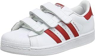 adidas 阿迪达斯 Superstar Cf C 中性儿童健身鞋