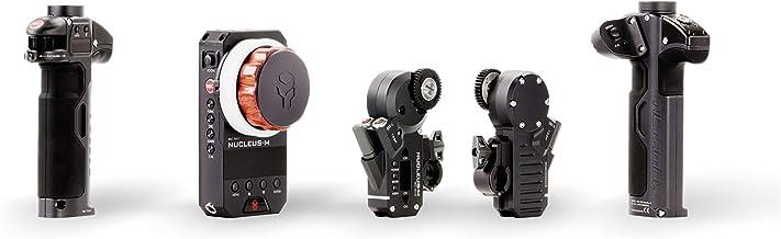 Tilta Nucleus-M: Wireless Follow Focus | Lens Control System | WLC-T03