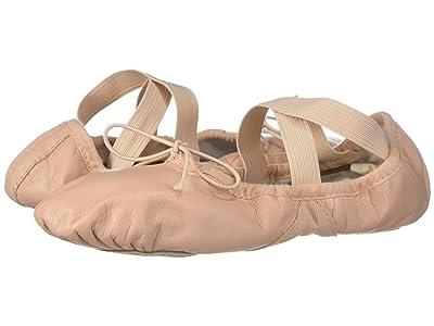 Bloch Prolite II Hybrid Split Sole Ballet (Pink) Women