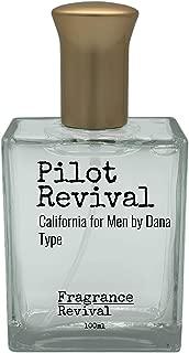 Pilot Revival, California for Men by Dana Type