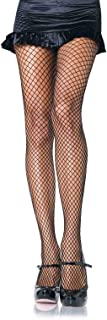 Womens Spandex Industrial Fishnet Tights