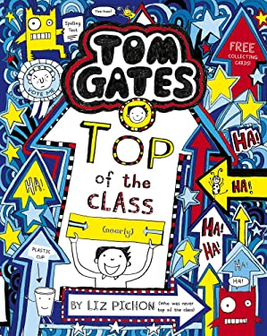 Tom Gates: Top of the Class (Nearly)