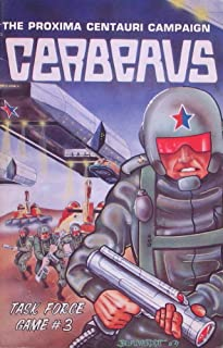 Cerberus: The Proxima Centauri Campaign (Task Force Game #3)