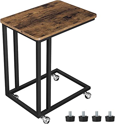 Tavolino Con Zampe Di Gallina.Amazon It Oro Tavoli E Tavolini Soggiorno Casa E Cucina