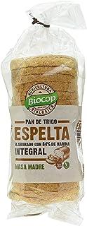 comprar comparacion Biocop Pan Molde Espelta Integral Biocop 400 G Envase De 400 Gra 500 g
