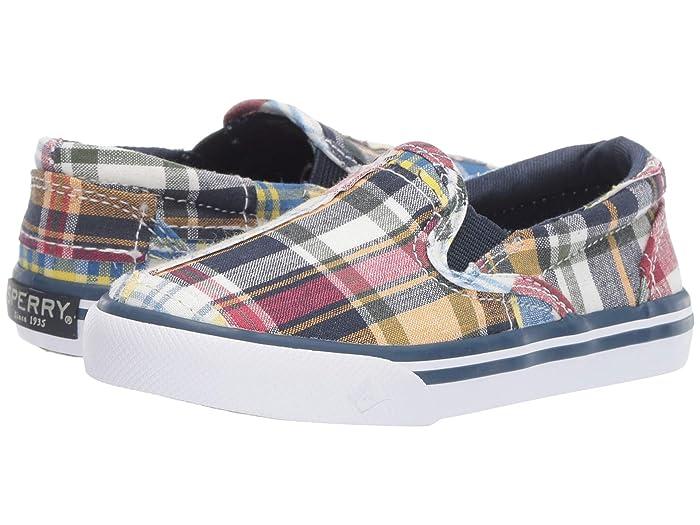 SPERRY Kids Striper Ii Slip on Sneaker
