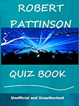 Best robert pattinson quiz Reviews