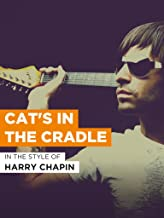 cats in the cradle movie
