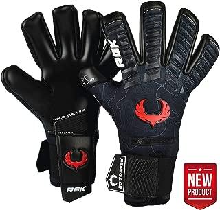 good goalkeeper gloves