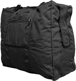 Recovery Bag / Duffle, Black