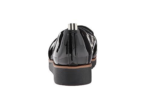 Patent Negro Pluggrey Patente Scholl Tapón Imaginado Microfibra grey black De Pluggrey Gris Negro Dr Dr Imagined Microfiber Scholl's Black Plug aPw6HqI7