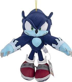 Toys Hobbies Sonic The Hedgehog Sonic Blaze The Cat Shadow Tails Werehog Knuckles Plush Toy Prelucrarimecanice Com Ro