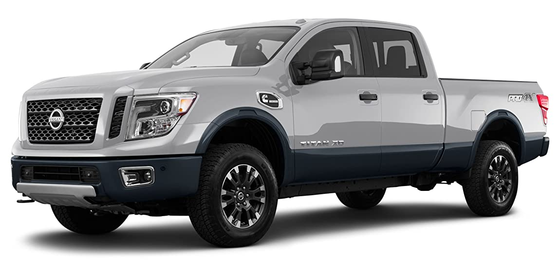 Nissan Titan Diesel Specs >> Amazon Com 2016 Nissan Titan Xd Reviews Images And Specs