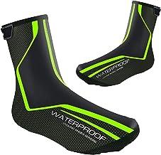 Waterdichte Fiets Schoenovertrekken Fiets Schoenovertrekken Thermische Overschoenen voor Heren en Dames, MTB-fietsschoenen