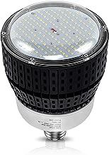 400W Metal Halide HPS Replace LED 120W High Bay Retrofit Lights 480 Volt 347V 5000K Crystal White Warehouse Garage Light AC277-500V Input (120)
